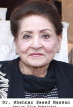 0040 Dr. Shahnaz Saeed Hassan.